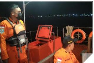 Dikabarkan Hilang Kontak, Tim SAR Telah Bergeser Melakukan Pencarian Kapal Yang di Tumpangi Bupati Fakfak