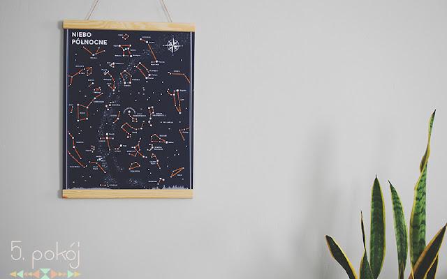 Jak tanio oprawić plakat - 5 sposobów DIY [video] - CZYTAJ DALEJ