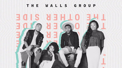 Novo álbum do The Walls Group: THE OTHER SIDE