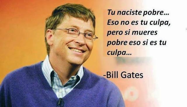 Bill Gates te ofrece 5 claves para que alcances el éxito