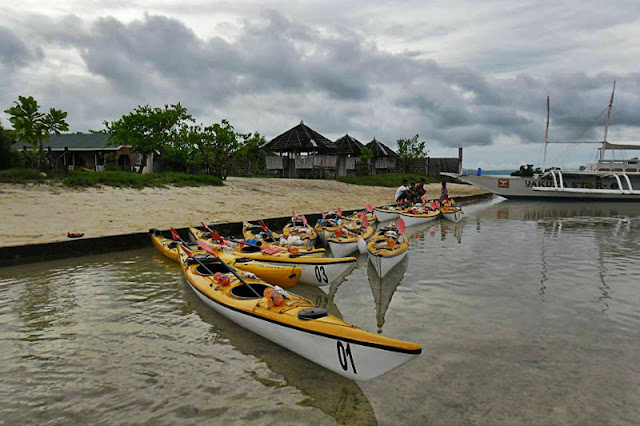 Shalala Beach Resort - Suba, Sabang, Olango Island, Lapu-Lapu City, Cebu