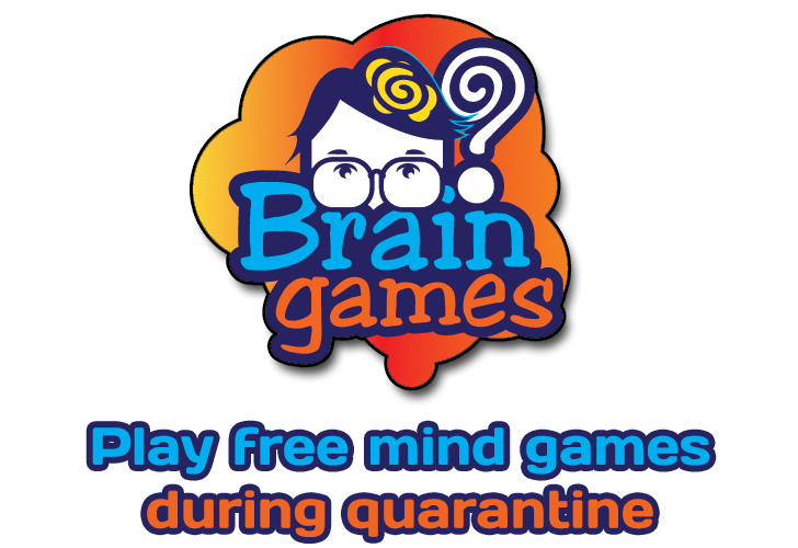 Play free mind games during quarantine