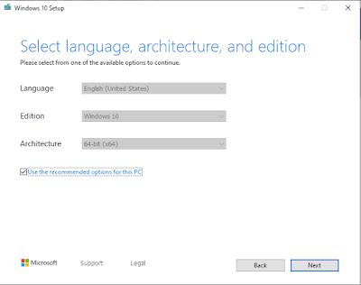 Metode Membuat Bootable USB Windows 10