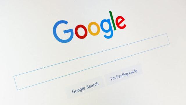 Lỗi nhỏ Mạng liên kết Tìm kiếm từ kết quả tìm kiếm của Google