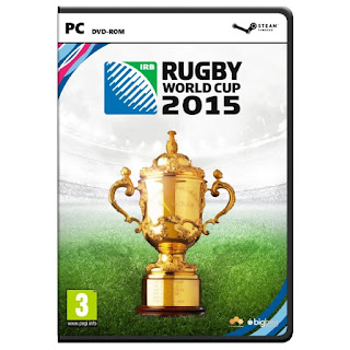 Rugby World Cup 2015 (PC)