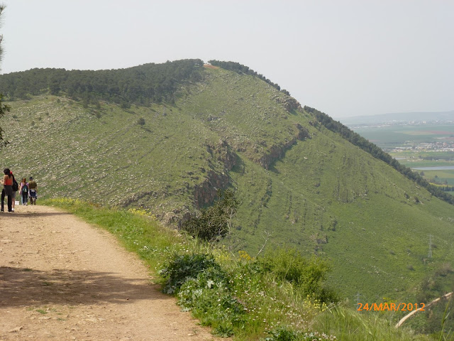 הר הגלבוע