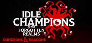 Idle Champions of the Forgotten Realms Hile Kodları
