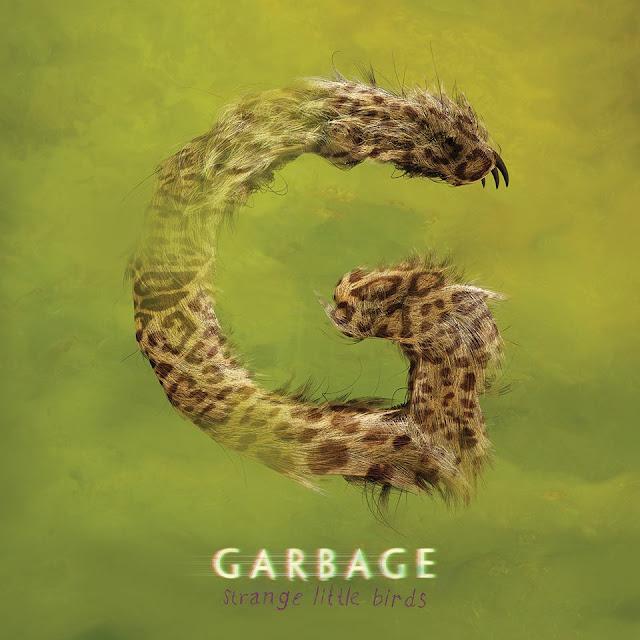 Este año habrá nuevo disco de Garbage