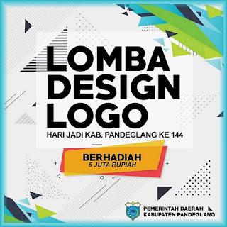 Lomba Desain Logo Hari Jadi Pandeglang 2018 Hadiah 5jt
