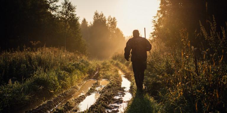 Δύο συλλήψεις κυνηγών που δεν τήρησαν το lockdown στην Ξάνθη