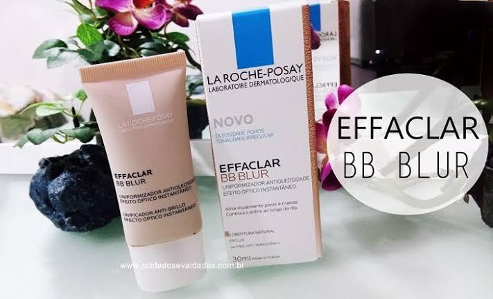 Effaclar BB Blur La Roche-Posay