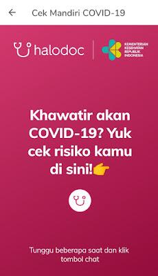 PCR Swab Test Surabaya
