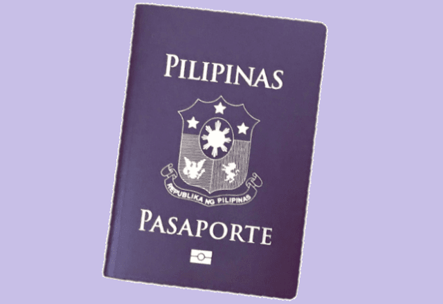 How to pay DFA passport with G-cash