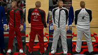 NBA 2K14 Real Warmups