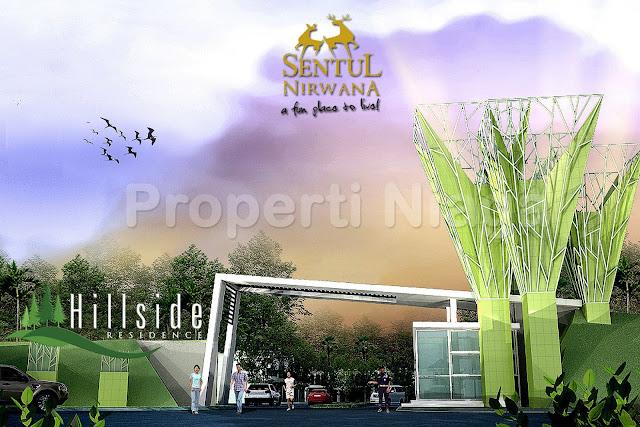 Gate-Rumah-Residential-Tipe-Hillside-Residence