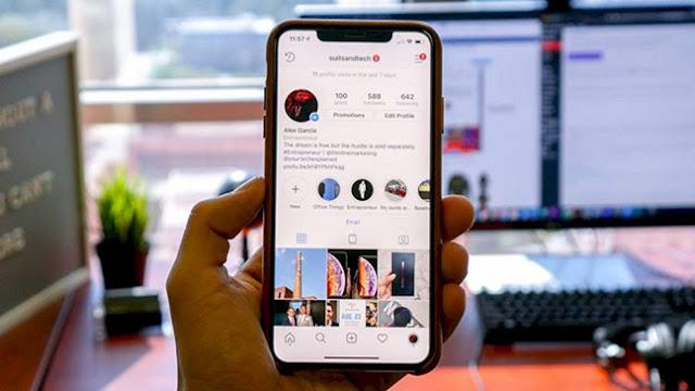 Cara Mengambil Video di Instagram