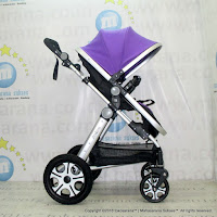 Chris and Olins A-988N Baby Stroller