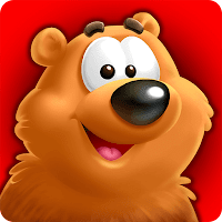 Toon Blast Unlimited (Boosters - Moves) MOD APK