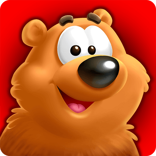 Toon Blast - VER. 6497 Unlimited (Boosters - Moves) MOD APK