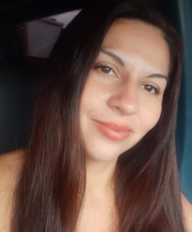 OIJ solicita ayuda para encontrar a mujer desaparecida