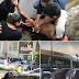 TENTATIVA DE ASSALTO EM NATAL TERMINA COM VIGILANTE BALEADO