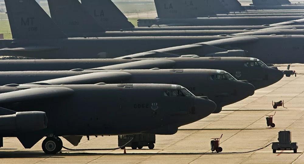 الجيش الأمريكي في حالة تأهب قصوى لهجوم إيراني محتمل بالشرق الأوسط
