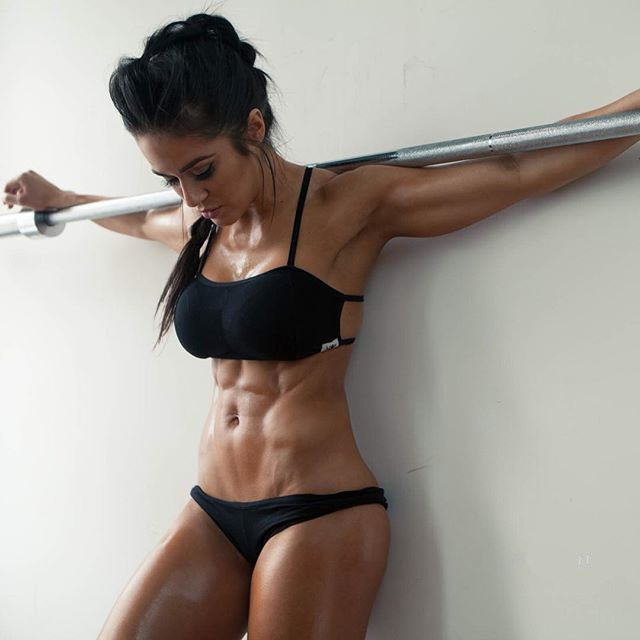 Fitness Brittany Coutu