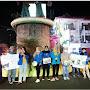 Korps PMII Putri Kota Gorontalo Galang Dana  Untuk Korban Gempa di Sulbar