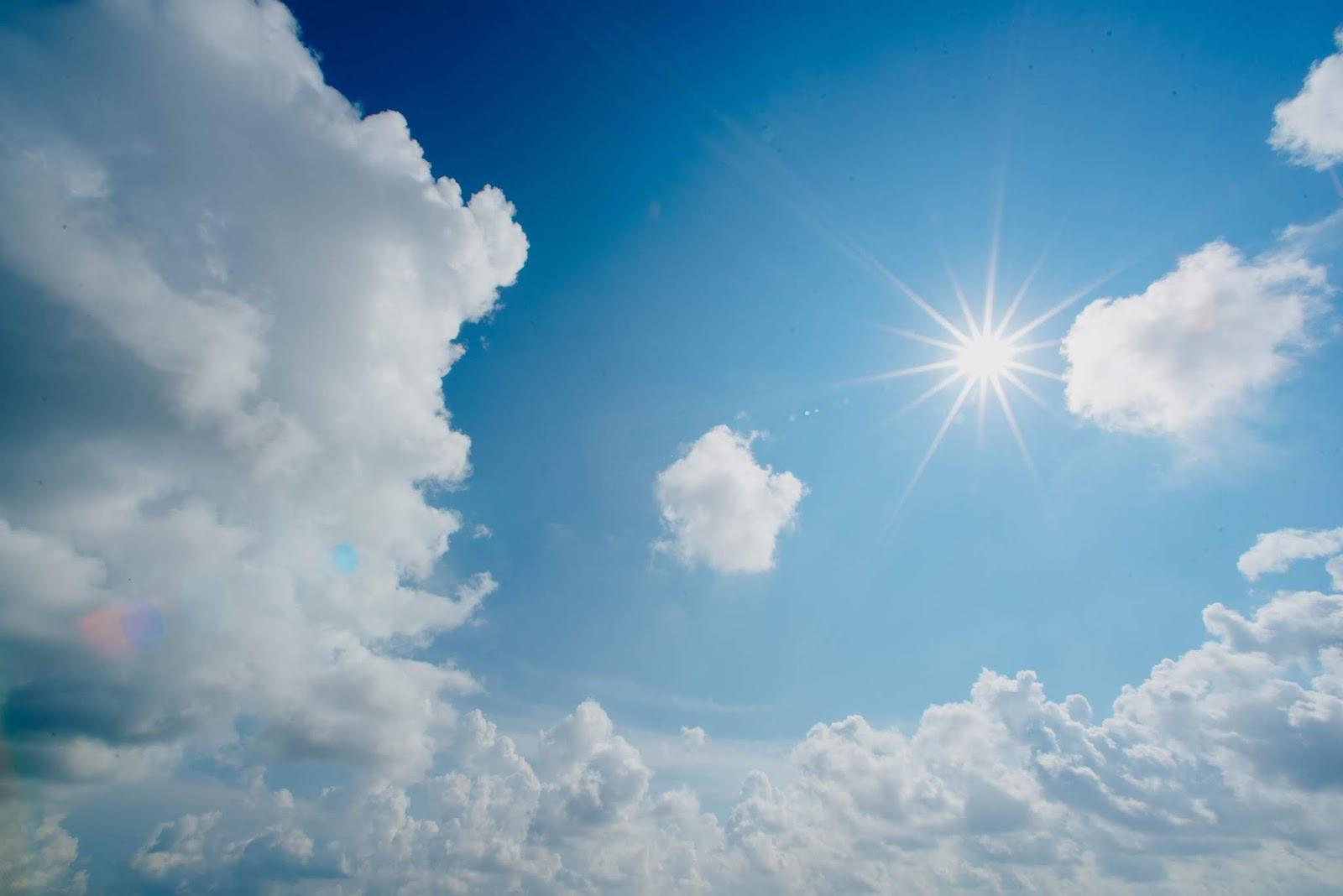 Καιρός Ξάνθη: Τοπικές νεφώσεις και ήλιος για το Σάββατο