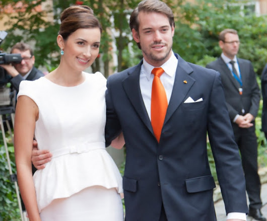 5 royal outfits for a civil marriage