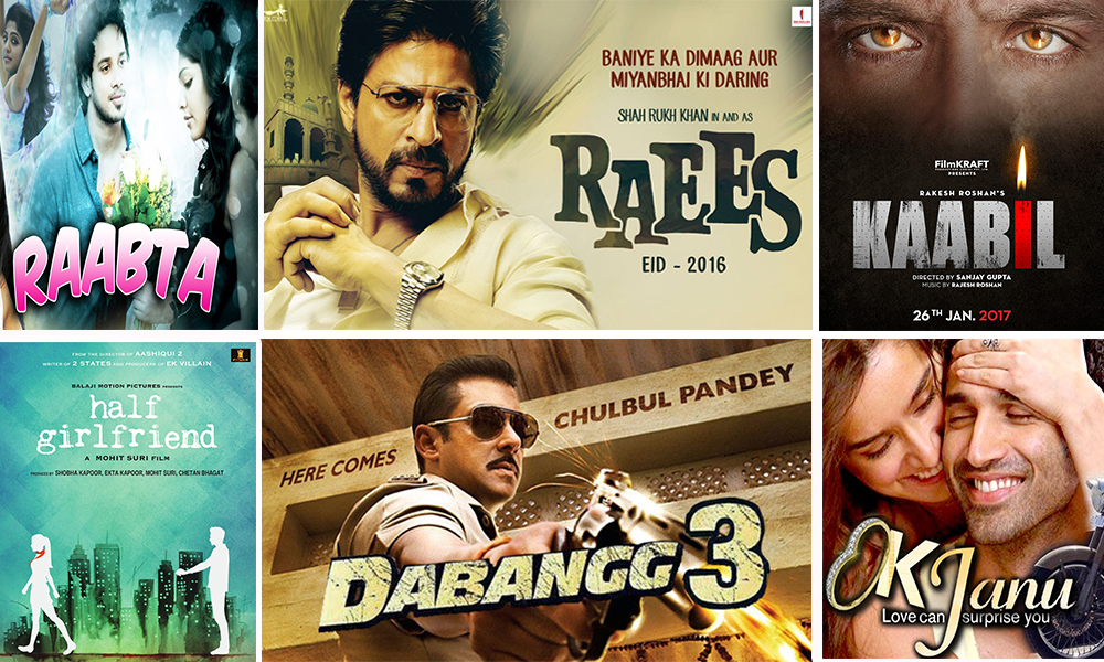 List Of Bollywood Movies, first Look Poster, release date 2017, Bollywood Movies Calander 2017