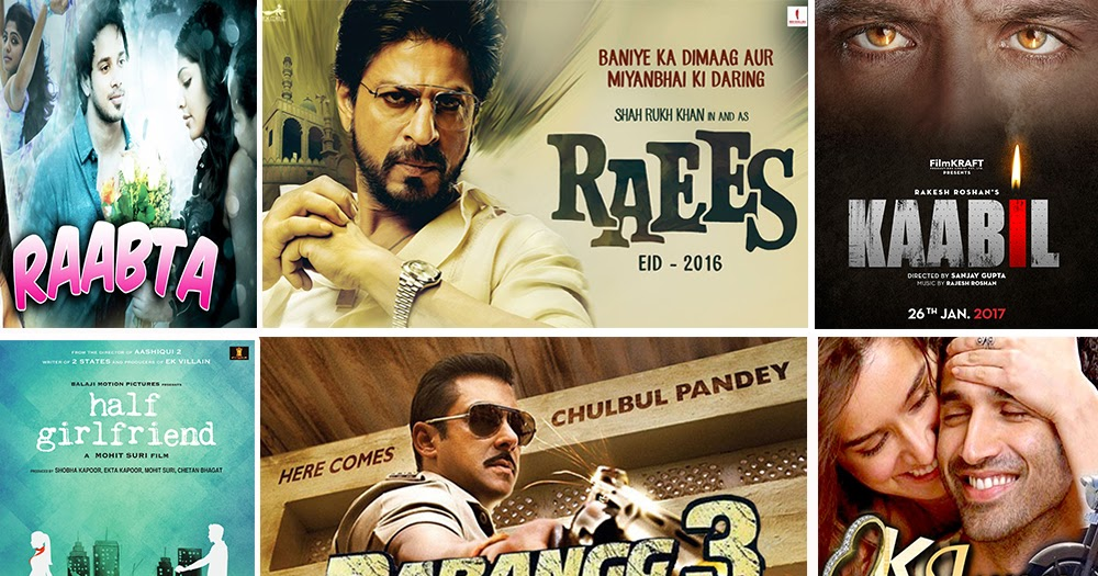 New Hindi Movei 2018 2019 Bolliwood: List Of Bollywood Movies Of 2017 With Release Dates