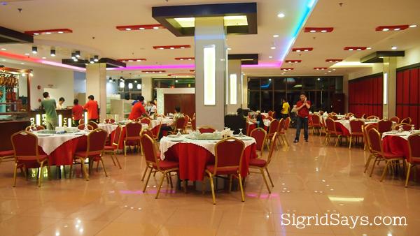 Golden of Fortune Restaurant