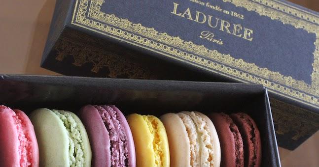 Food & Drink : Macaron | rolala loves