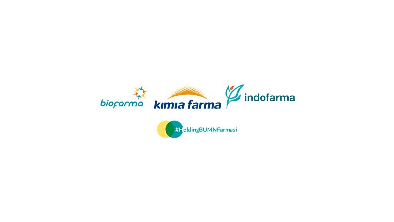 Rekrutmen Bersama Holding BUMN Farmasi