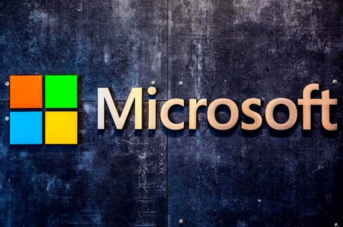 Microsoft posted the strongest revenue growth since 2018