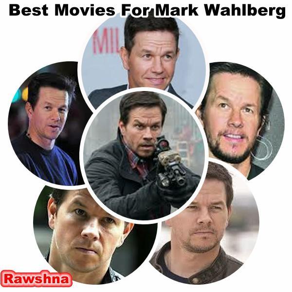 افضل افلام مارك والبيرغ على الاطلاق