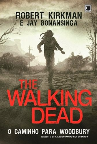 30738752 - The Walking Dead ( THE DECLINIO v.5)