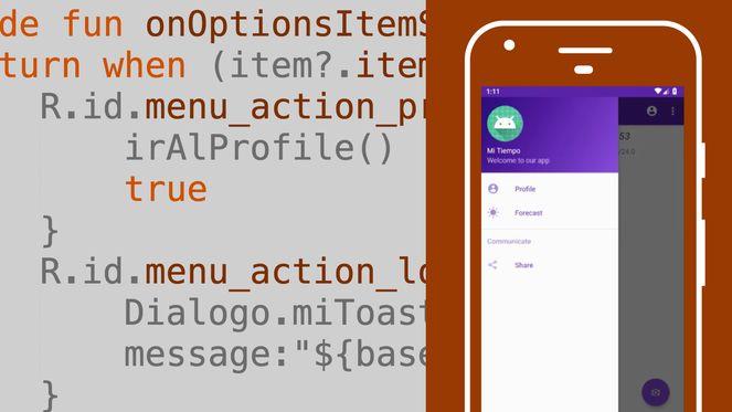 Desarrollo Android esencial (Video2Brain) MEGA
