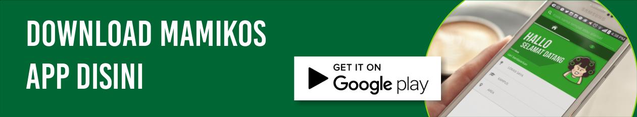 Download Mamikos App on Google Play