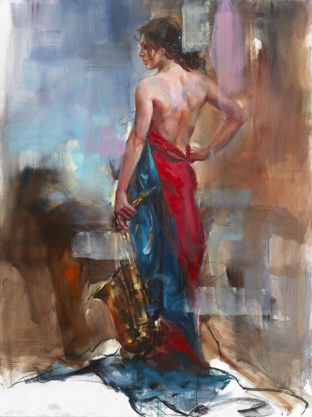 Anna Razumovskaya  ody and Soul