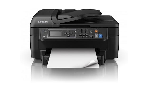 Cara Mengatasi Printer Epson Error Setelah Isi Tinta