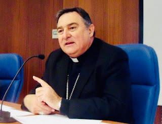 Las Islas Canarias, posible destino del obispo de Jerez