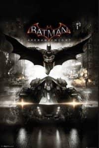 تحميل لعبة Batman Arkham Knight للكمبيوتر