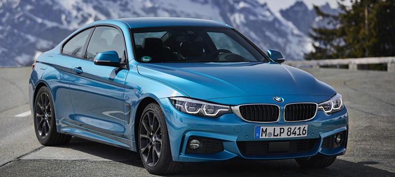 2019 BMW 4 Series TwinPower Turbo Engines Review