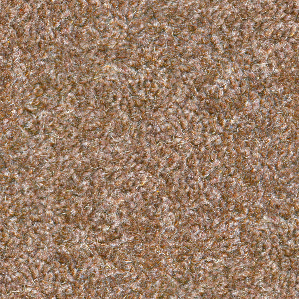 High Resolution Seamless Textures: Seamless Brown Carpet