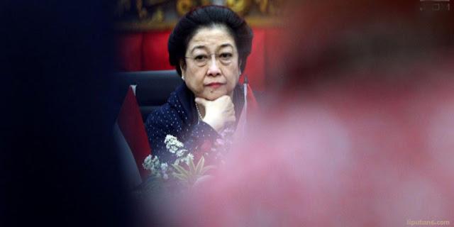 Demo UU Cipta Kerja Bikin PDIP Khawatir, Megawati: Waspadai berbagai bentuk infiltrasi