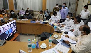 शासन की योजनाओं का लाभ आम जनता को समय पर मिलना चाहिये