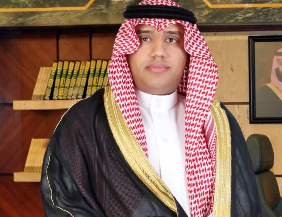 مسلم ممثل الشؤون الاقتصادية والتجارية بين مصر و السعودية