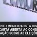 FEMURN  apresenta Carta Aberta pedindo adiamento das eleições municipais